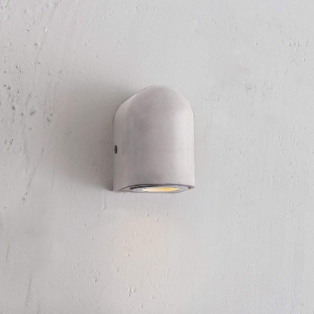 Wandlamp Buiten Beton Southbank LAPC03
