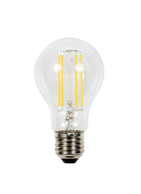 Dimbare Led Lamp E27 7W Warmwit 2700K LAMP23