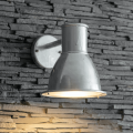 Buitenlamp Gegalvaniseerd St Ives Mini Bay Light  LAHP53