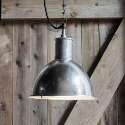 Hanglamp Buiten Industrieel St Ives Bay Light