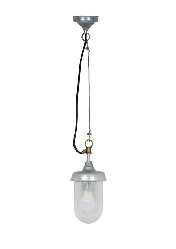 Hanglamp Buiten Veranda Quot St Ives Harbour Light
