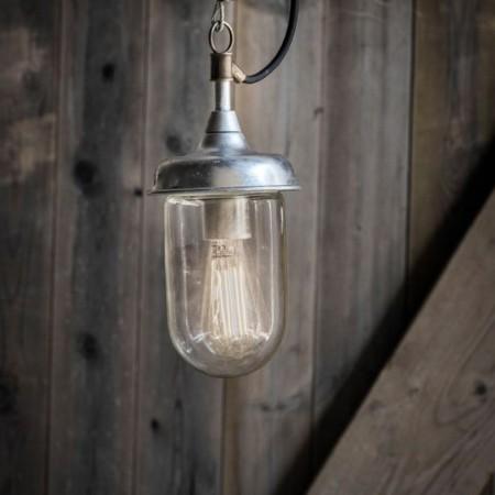 Hanglamp Buiten veranda St Ives Harbour Light