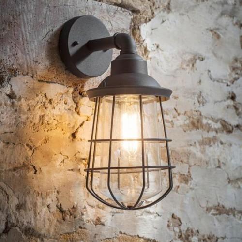 Een mooie buitenlamp is een sieraad voor je huis!