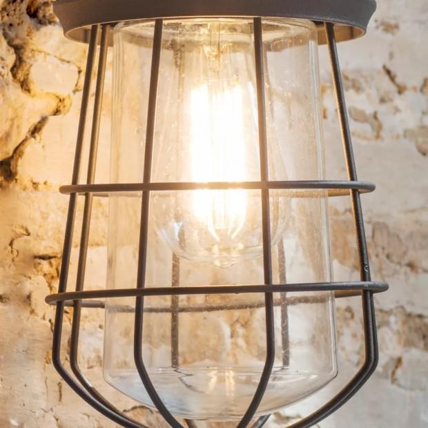 Los Glas Buitenlamp Finsbury SHADE17