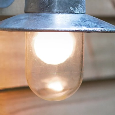 Los Glas Buitenlamp Ships Light