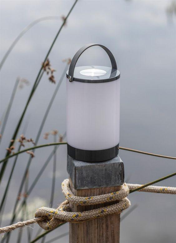 oplaadbare lamp buiten cornbury charcoal laco29