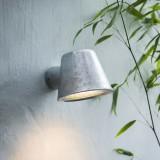 """Wandlamp Buiten Gegalvaniseerd """"St Ives Mast Light"""""""