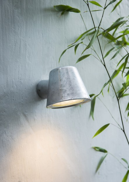 "Wandlamp ""St Ives Mast Light"" Gegalvaniseerd LAHP30"