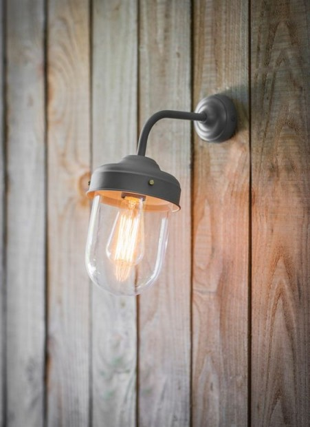 "Buitenlamp Wand ""Big Barn Light""  LACO24"