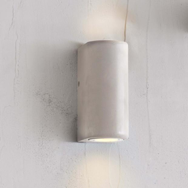 """Up Down Light Buiten Beton """"Southbank"""" LAPC04"""
