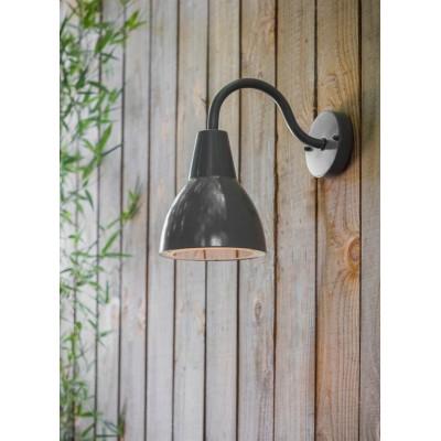 """Wandlamp Buiten Antraciet """"Montrose"""""""