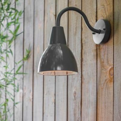 Wandlamp Buiten Antraciet Montrose