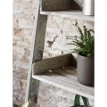 "Houten Decoratie Ladder ""Aldsworth"" AWSL01"