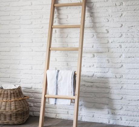Handdoekenrek Hambledon Eikenhout