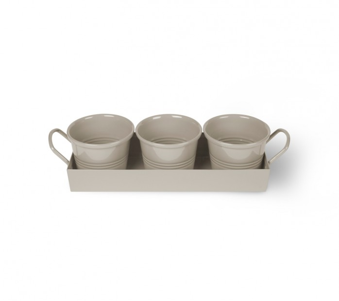 Trendyard Spicepots Clay HPCL01