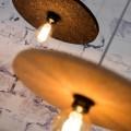 """Good & Mojo Hanglamp """"Algarve"""" Kurk Algarve"""