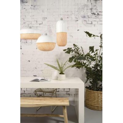 """Bamboe Hanglamp """"Mekong"""""""