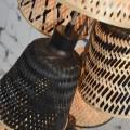 """Set Hanglampen Bamboe """"Kalimantan"""" Kalimantan"""