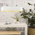 """Grote Ovale Hanglamp Bamboe """"Halong"""" Halong ovaal"""