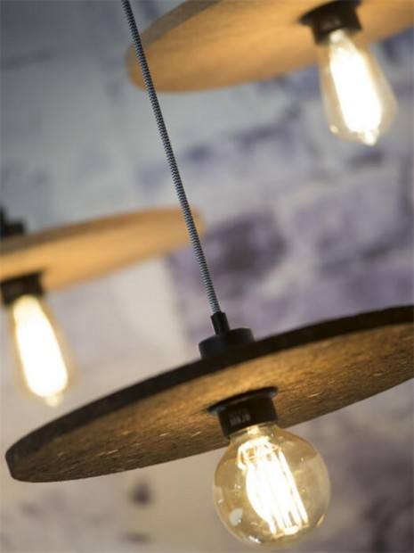 "Hanglamp Kurk ""Algarve""  Algarve"
