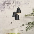 "Hanglamp Gerecycled Rubber ""Amazon"" Amazon"