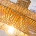 """Rieten Hanglamp """"Kalahari"""" Kalahari H1"""