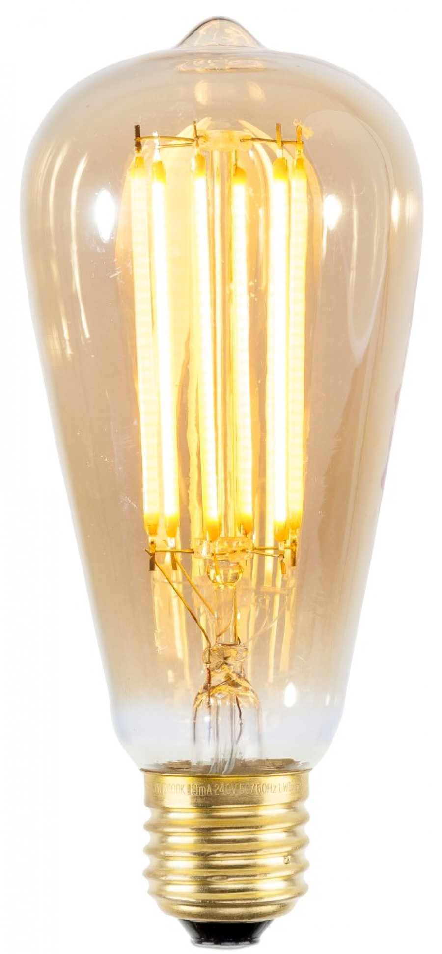 LED lamp langwerpig