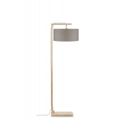 """Bamboe Vloerlamp """"Himalaya"""""""