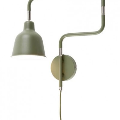 "Industriele Wandlamp ""London"""