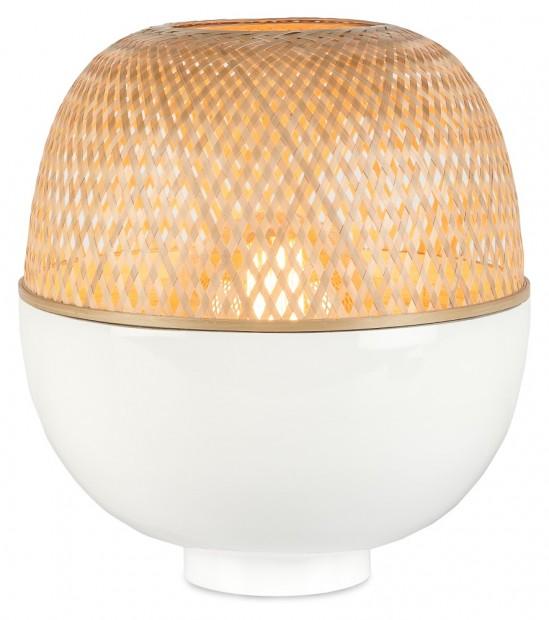 "Good & Mojo Tafellamp ""Mekong"" Bamboe  Mekong"