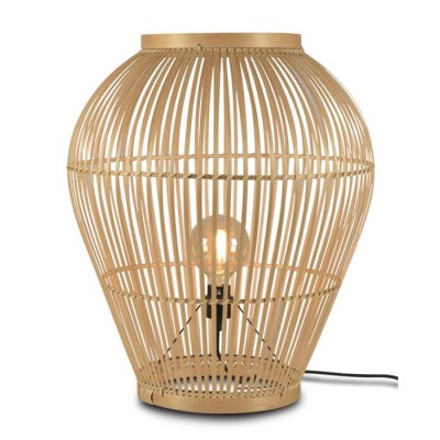 "Vloerlamp Bamboe ""Tuvalu"""