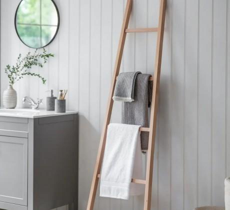 Handdoekenladder Hout Southbourne