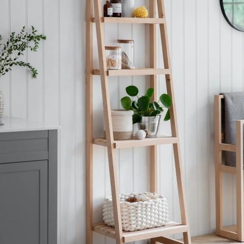 Nieuw is deze Ladderkast Hout Southbourne!