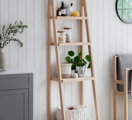 Ladderkast Hout Southbourne Large