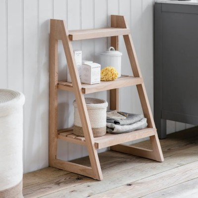 Ladderkast Hout Southbourne Small