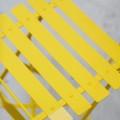 Bistroset Metaal Lemon Geel RDLM02