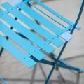 Bistroset Metaal Lichtblauw RDLB01 PRE-ORDER