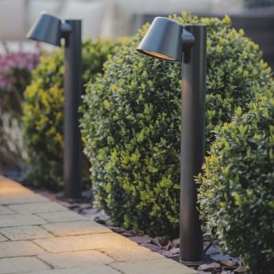 Tuinpadverlichting Zwart Regent