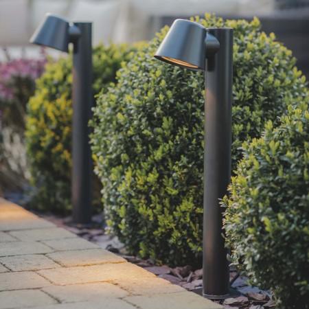 """Tuinpadverlichting Zwart """"Regent"""""""