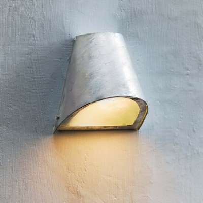 Wandlamp Buiten Downlight St Ives Funnel Light