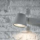 "Wandlamp Buiten Zachtgrijs ""Regent Mast Light"""