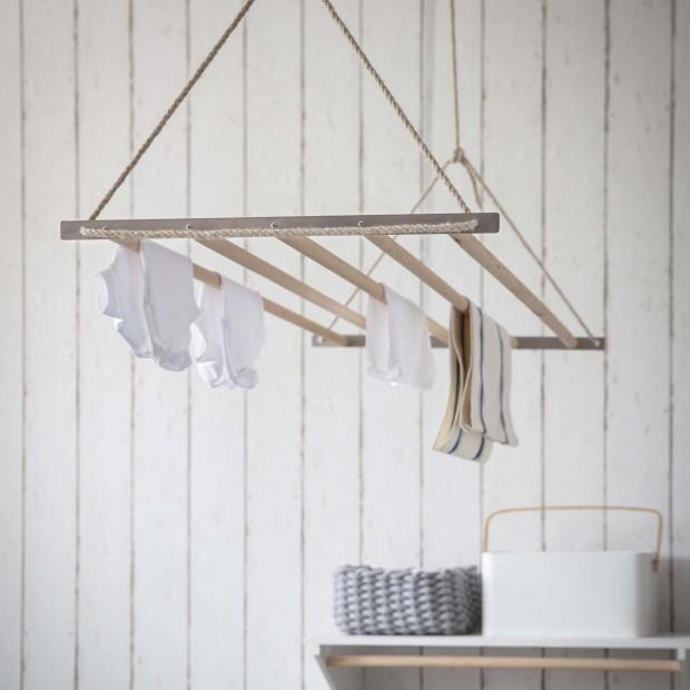 Handdoekenrek Hangend Plafond CDBE01