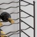Metalen Wijnrek Farringdon WRST01