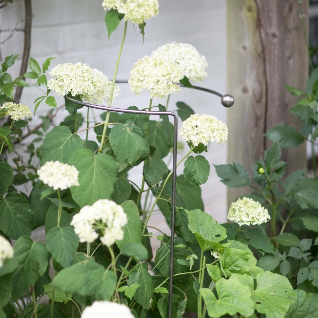 "Plantensteun Rond ""Barrington"" 3 Stuks BSME07"