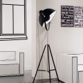 It's about RoMi vloerlamp 'Hollywood' Hollywood F