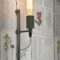 """Metalen Wandlamp Industrieel """"Seattle"""" Seattle W"""