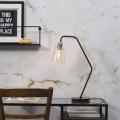 """Tafellamp Marmer Glas """"Paris"""" Paris T"""
