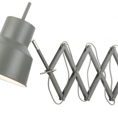 Wandlamp Uittrekbaar 'Belfast'
