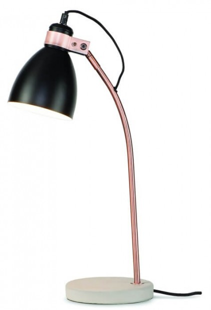 Bureaulamp Industrieel Denver Denver T
