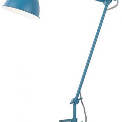"Bureaulamp Met Klem ""Derby"""